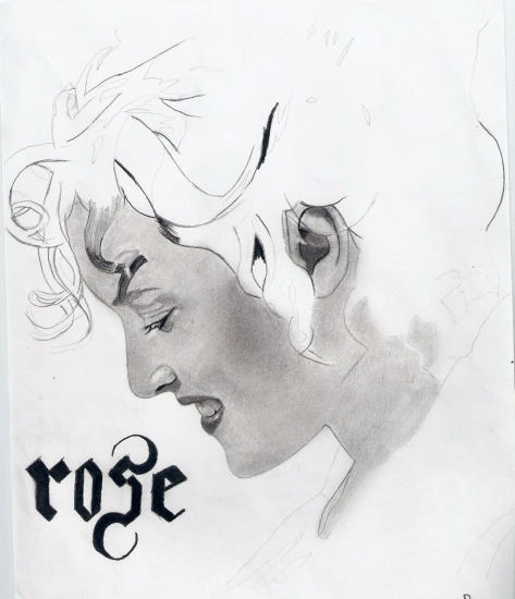 Kate Winslet par Shanice852